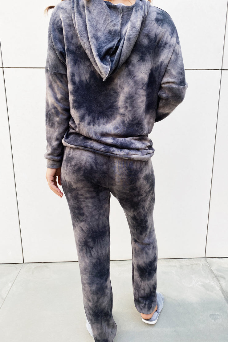 Granite Tie Dye Cozy Set