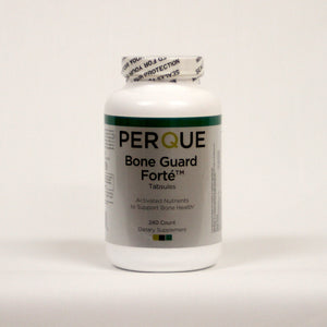 Bone Guard 240 - Promotes Bone Health