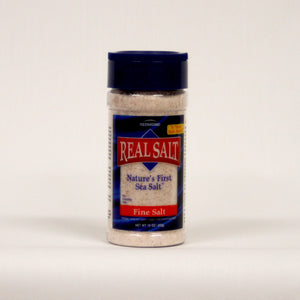 Real Salt 10 oz