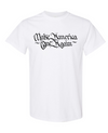 MAOA TODDLER T'SHIRTS