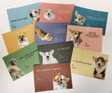 H+H Mini Valentine's Day Card Pack