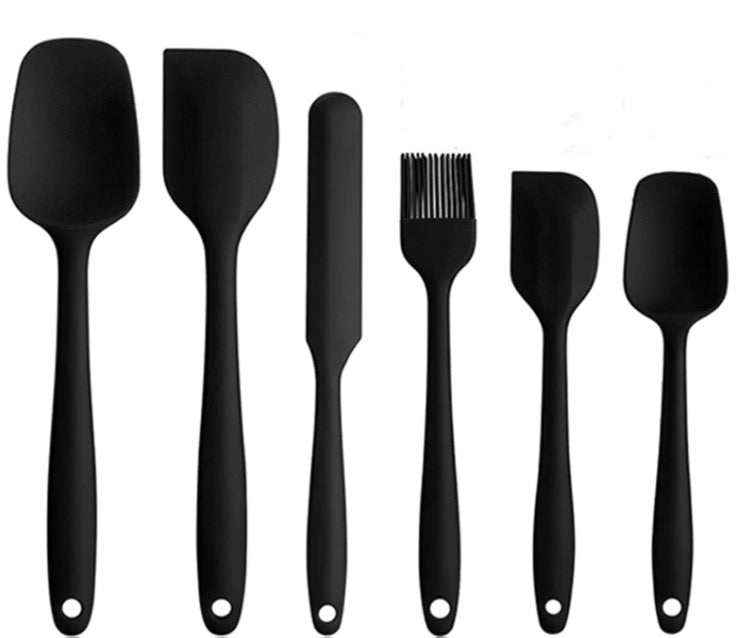 Nancy Silicone Spatula Baking Set