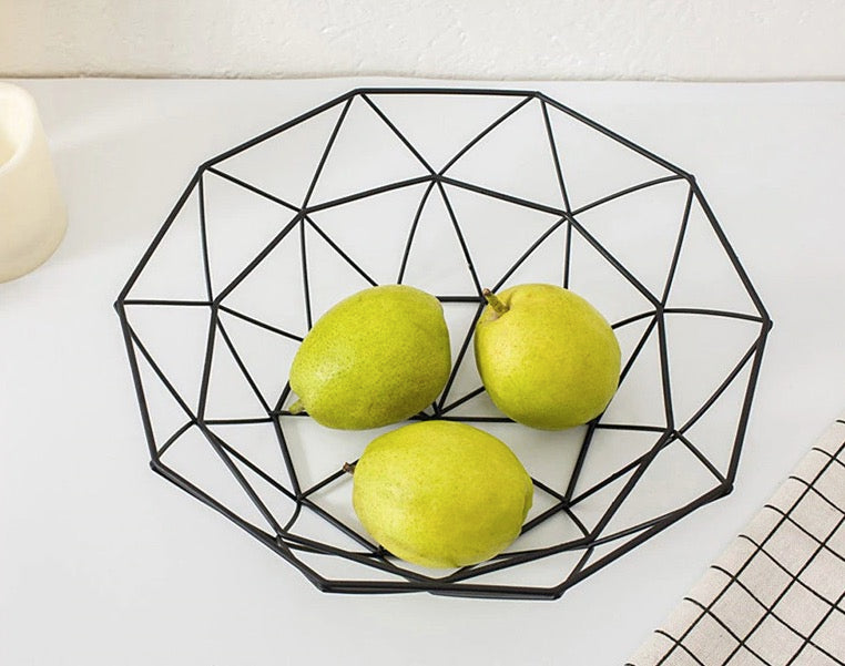 Geometric Basket