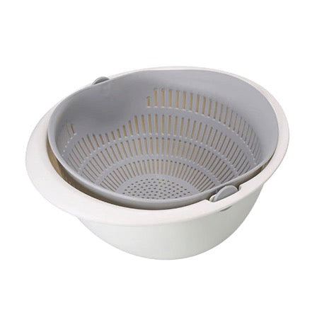 Round-About Drain Basket