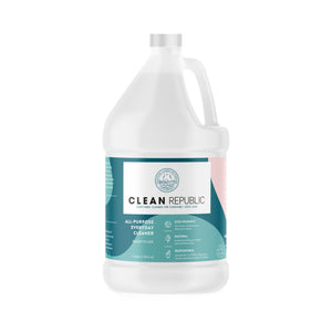 All-Purpose Cleaner (1 Gal Undiluted) | Clean Republic