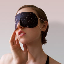 Load image into Gallery viewer, Starry Eyes Warming Eye Mask - Single | Popmask