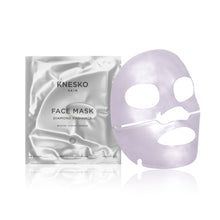 Load image into Gallery viewer, Diamond Radiance Face Mask -  Single | Knesko