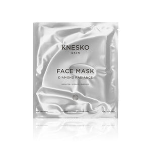 Diamond Radiance Face Mask -  Single | Knesko