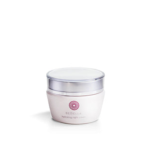 Probiotic Hydrating Night Cream | BeBella