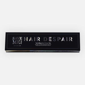 HAIR DESPAIR TIP TO ROOT HAIR REBOOT KIT | Save Me From