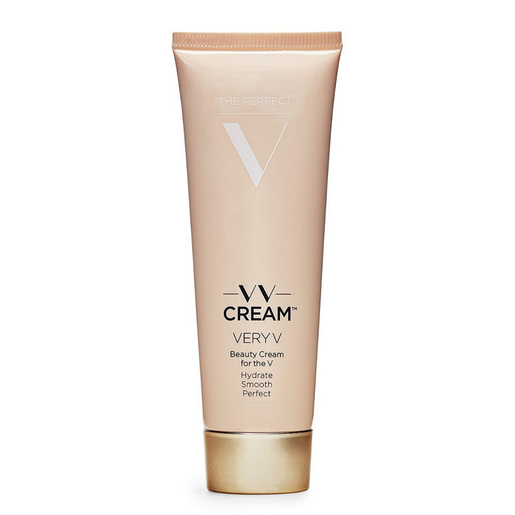 VV Cream | Perfect V