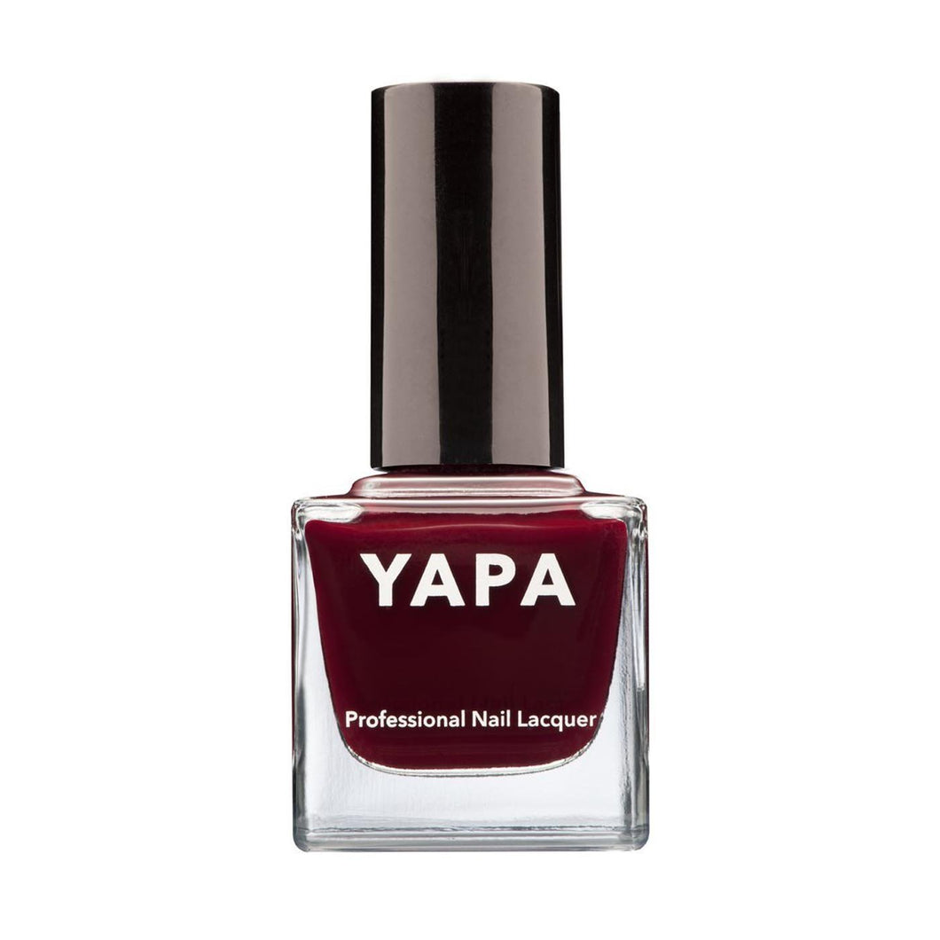 Will You Marry Me Nail Lacquer | Yapa