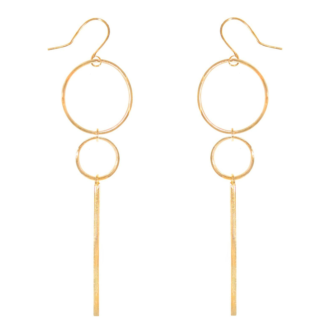 Costa Earrings | Purpose Jewelry