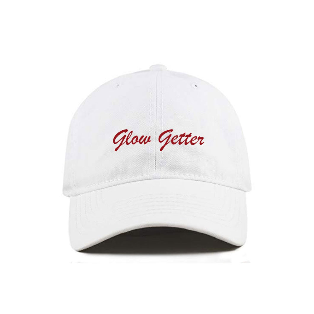 Glow Getter Dad Hat | Lucky Owl