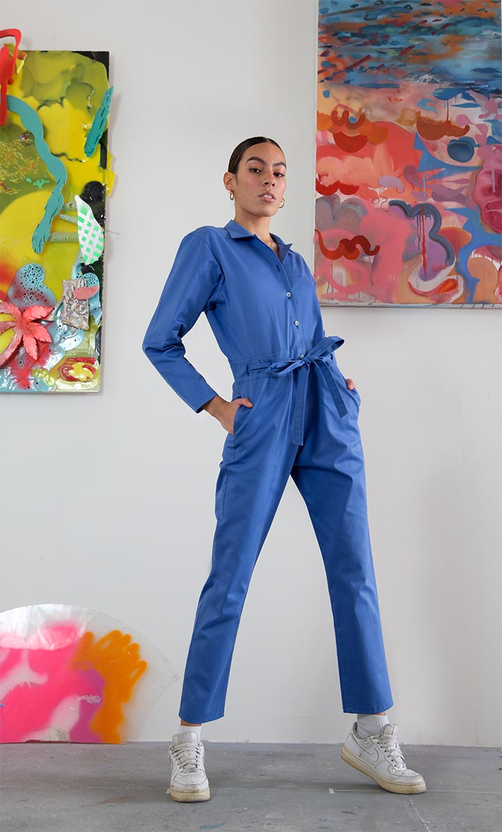 THE CONVERTIBLE JUMPSUIT