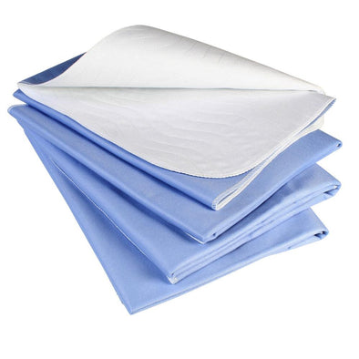 DoveCart Essentials Absorbent Bed Pad - DoveCart.com