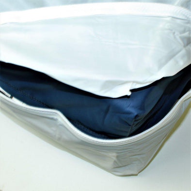 Waterproof Mattress Cover - Twin XL and Full Size - DoveCart.com
