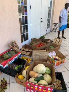 $50 Donation of produce for families in need due to COVID19