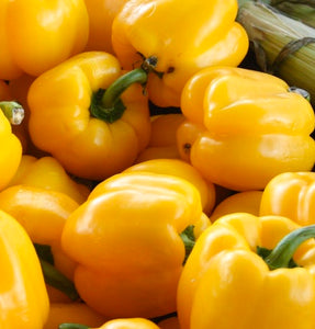 Bell Peppers - Yellow