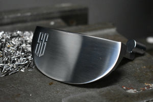 CARBON STEEL MALLET - SINK GOLF