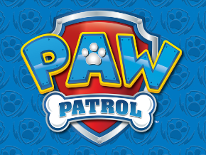 PAW Patrol & Friends