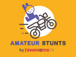 Amateur Stunts by Fawesome.tv