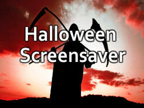 Halloween Screensaver