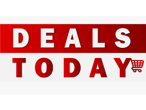 DEALS TODAY