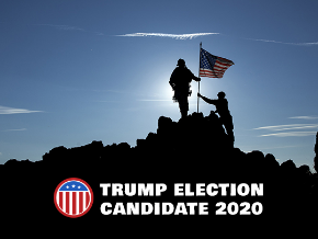 Trump Election Candidate 2020