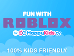 Fun With Roblox by HappyKids