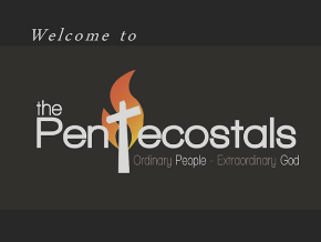 The Pentecostals of Owensboro