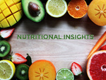 Nutritional Insights