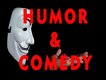 Humor and Comedy