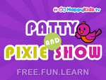 Patty and Pixie Show