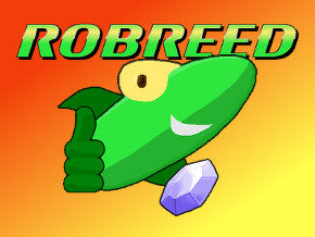 Robreed - Flippin' Awesome