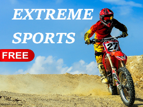 Extreme Sports HD Collection
