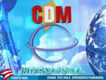 CDM Internacional TV