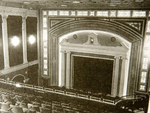 broadway teather tv