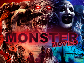Monster Movies - Free Movies