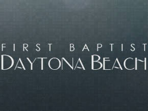 First Baptist of Daytona Beach