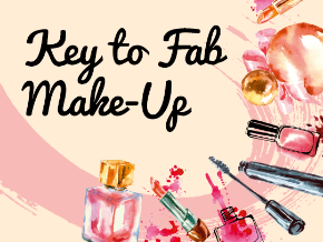 Key to Fab Make-Up