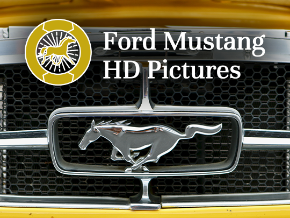Ford Mustang HD Pictures