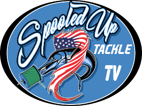 Spooled-Up Tackle TV