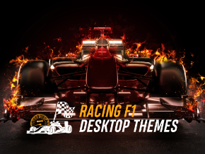 Top Racing F1 4K Wallpapers
