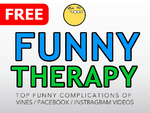 Funny Therapy Comedy TV