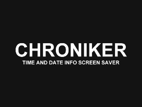 Chroniker