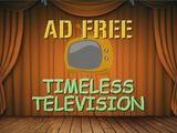 Ad-Free Timeless Television