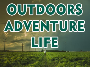 Outdoors Adventure Life