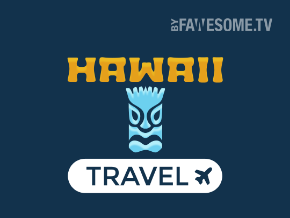 Hawaii Travel by Fawesome.tv