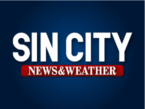 Sin City News & Weather